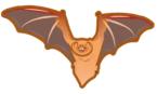 red bats
