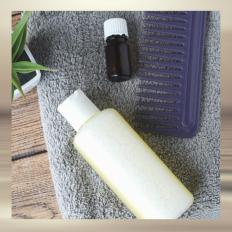 dandruff shampoo castile soap